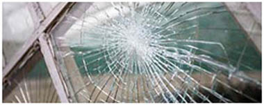 Brierley Hill Smashed Glass
